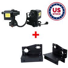 Two Motors For Roland Vp 540 Vs 640 Sp 540v Auto Media Take Up Reel System