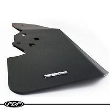 Polaris RZR XP 1000 / XP 4 1000 RZR Mud Flaps / Fender Flares FULL SET(4)  BLACK