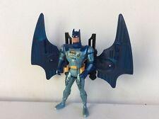 ADVENTURES OF BATMAN & ROBIN DUO FORCE VECTOR WING BATMAN , Kenner 1994