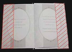 """100 - C5 Cello Sleeves for cards 7½"""" x 5¼"""" - CS07"""
