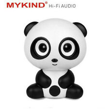 CoCo Panda Hi-Fi Stereo Speaker PC Laptop Notebook Macbook Tablet MP3 Player