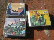 70 CD U2 JACKSON Violent Metallica B-52 Rem Red hot Nirvana Zucchero Ecc