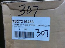 WB27X10483 GE RANGE TRANSFORMER