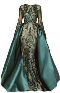 pageant prom bridal ball gown formal dress