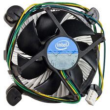 Intel Original Core i3/i5/i7 Socket LGA 1155/1156 CPU Fan Heatsink Up to 3.06GHz