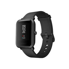 Xiaomi AMAZFIT Huami Smartwatch Youth Edition BIP Lite Heart Rate Enlgishversion Grey