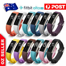 Fitbit Alta/ Alta HR Band Secure Strap Wristband Buckle Bracelet Fitness Tracker