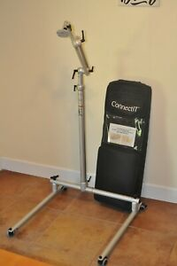 Tobii Dynavox ConnectIT Foldable Floor Stand with Adjustable Base