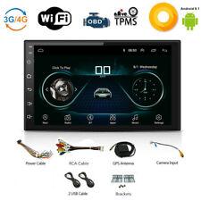 7'' 2+16G Android 9.1 Car Radio Audio Stereo GPS Navi Car Multimedia MP5 Player