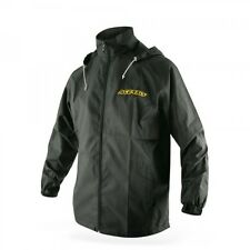 Acerbis enduro MX Jacket lodo rainjacket lluvia chaqueta Corporate Black L