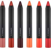 MAC Velvetease Lip Pencil Crayon NEW Full Size Boxed Always AUTHENTIC
