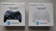 Wii Classic Controller for Nintendo Wii New