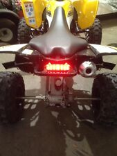 YAMAHA YFZ450R 2009-2010 SMOKE TAIL LIGHT