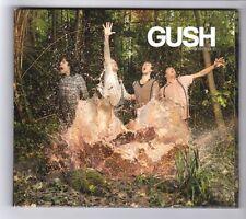 (GZ310) Gush, Everybody's God - 2010 CD