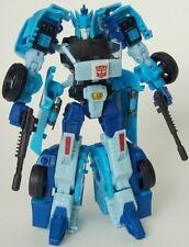 Transformers Generations Deluxe BLURR Chug Classics