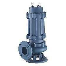 WASTE WATER SUBMERSIBLE PUMPS 3Hp 50Hz,