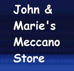 John and Marie's Meccano Store