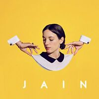 Jain - Zanaka [CD]