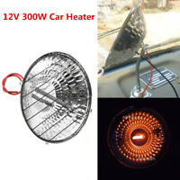 12V 300W Portable Car Heater Window Defroster Warmer Demister Winter Essential