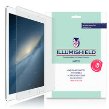 "iLLumiShield Matte Screen Protector w Anti-Glare 2x for Apple iPad Pro 12.9"""