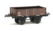 Hornby O Gauge Model Railway Wagons