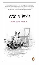 God Is Dead by Ron, Jr. Currie (2008, Paperback)