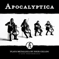 Apocalyptica - Plays Metallica - A Live Performance (2cd+dvd)