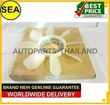 8979218571 Fan Cooling Isuzu D Max Brand New Genuine Parts Unit 1pc