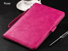 Ultra thin smart stand case cover for ipad mini123 mini4 FM-03A