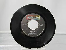 """45 RECORD 7""""- STEPPENWOLF  - ROCK ME"""