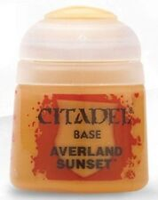 Warhammer 40,000 Citadel Base Pintura-AVERLAND SUNSET | Games Workshop [nuevo]