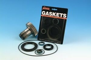 Transmission Sprocket Oil Seal Kit  JAMES GASKETS  JGI-12067-AK
