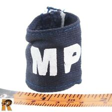 WWII Army MP - Cloth MP Armband - 1/6 Scale - SOW Action Figures