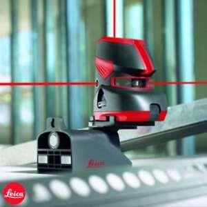 Leica Lino L2P5 Line + Dot Self Levelling Laser Level