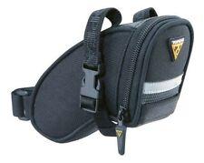 Topeak Aero Wedge Bag With Straps - 15mbn4564 Micro