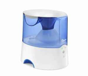 Crane RB-5202H Tabletop Warm Mist 0.5 Gallon Humidifier - Certified Refurbished