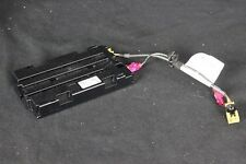 Audi A6 A7 4G Koppelantenne Antenne Steuergerät Handyvorbereitung 4G0035502