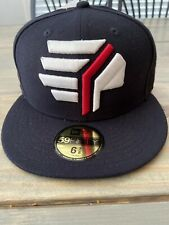 **NEW** MiLB Syracuse Chiefs Fitted Cap Hat New Era Size 6 7/8