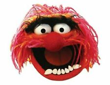 Star Cutouts - Adults Unisex Paper Mask for Halloween - The Muppets Show