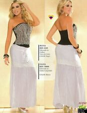 Genuine Brand New Colombian Skirts and Dresses