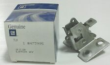 NOS GM 78-81 Blazer left 78-91right Tailgate Lock Actuator Latch Release 473995