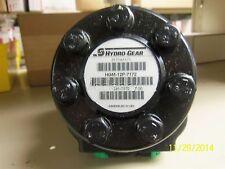 Genuine Hydro Gear MOTOR WHEEL HGM-12P-7172