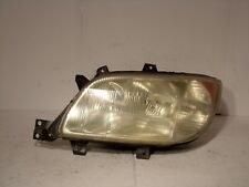 2003-2006 DODGE SPRINTER DRIVER SIDE LEFT HEADLIGHT HEAD LAMP ASSEMBLY  #7213