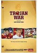 ESPN Films 30 for 30: Trojan War [New DVD]