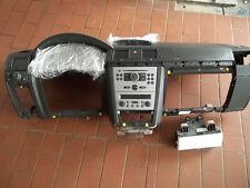 Amaturenbrett komplett Opel Meriva A  Airbag Klimaautomatik,Radio,Steuerg