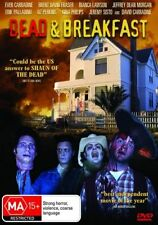 Horror Cult Comedy DVDs & Blu-ray Discs