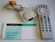 PACKARD BELL Fast Media Remote Control RS232 BPCS-146542 BPCS-146541{8direction