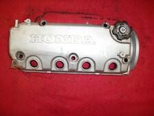 Couvercle de valve Honda CRX eh6 Civic eg5 eh9 ej1 Bj. 1992-2001 d16z6 d16y8 d16z9 d16y