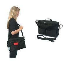 Kid Baby Stroller Organizer bag mum outside diaper  insulated bag keep warm