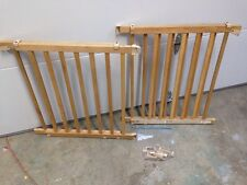 Staircase Children Gate Lot Of 2